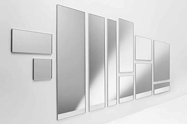 Ute Mirror Minimal